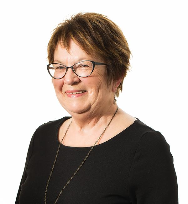 Lynn Pulsifer - Councillor